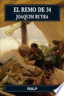 libro El Remo De 34