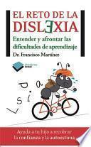 libro El Reto De La Dislexia