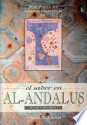 El Saber En Al Andalus