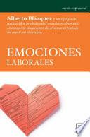 libro Emociones Laborales