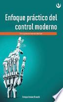 libro Enfoque Práctico De Control Moderno