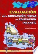 Evaluación De La Educación Física En Educación Infantil
