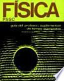 libro Física. Guía Del Profesor. Suplementos De Temas Avanzados