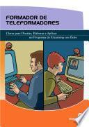 libro Formador De Teleformadores
