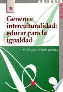 libro Género E Interculturalidad