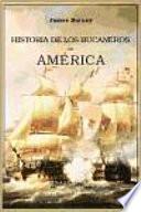 libro Historia De Los Bucaneros De América
