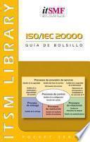 Iso / Iec 20000   Guía De Bolsillo