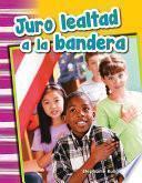 Juro Lealtad A La Bandera (i Pledge Allegiance To The Flag) 6 Pack