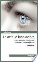 libro La Actitud Innovadora