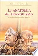 libro La Anatomía Del Franquismo