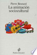 libro La Animación Sociocultural