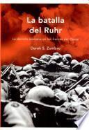 libro La Batalla Del Ruhr