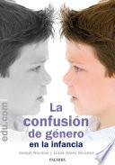La Confusión De Género En La Infancia