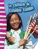 La Cultura De Estados Unidos (american Culture) 6 Pack
