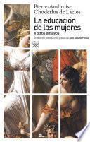 libro La Educación De Las Mujeres Y Otros Ensayos