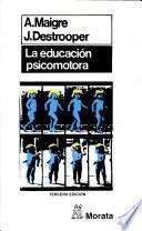 La Educación Psicomotora