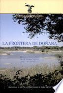 libro La Frontera De Doñana