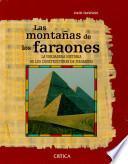 La Montañas De Los Faraones