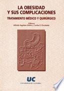 libro La Obesidad Y Sus Complicaciones