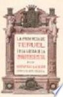 La Provincia De Teruel En La Guerra De La Independencia