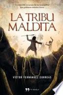 libro La Tribu Maldita