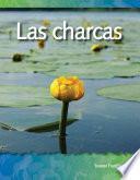 libro Las Charcas