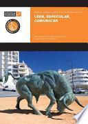 libro Leer, Especular, Comunicar Practice Book