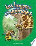 Los Hogares De Los Animales