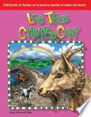Los Tres Chivitos Gruff