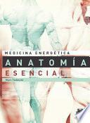 libro Medicina EnergÉtica. AnatomÍa Esencial Para La Salud Y Las Artes Marciales