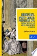 libro Mendizábal