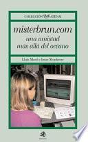 libro Misterbrun.com/ Misterbrun.com