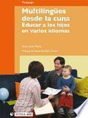 Multilingües Desde La Cuna