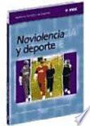 Noviolencia Y Deporte