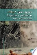 libro Orgullo Y Prejuicio/pride And Prejudice