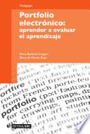 libro Portfolio Electrónico