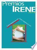 Premios Irene 2010. La Paz Empieza En Casa