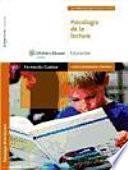 libro Psicología De La Lectura