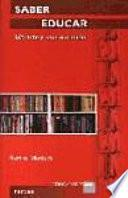 libro Saber Educar