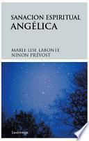 libro Sanación Espiritual Angélica