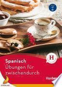 Spanisch – Übungen Für Zwischendurch