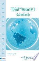 Togaf® Versión 9.1   Guía De Bolsillo