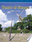 Tomar El Tiempo (tracking Time) (nivel 3 (level 3))