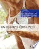 libro Un Cuerpo Esculpido