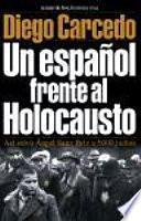 libro Un Español Frente Al Holocausto