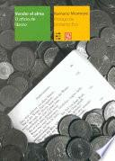 Vender El Alma. El Oficio De Librero