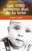 Los 1000 Primeros Días De Tu Bebé