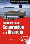 Sobrevivir A La Separacion Y Al Divorcio