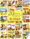 20 Cuentos Infantiles Clásicos De Siempre