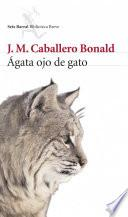 Ágata Ojo De Gato
